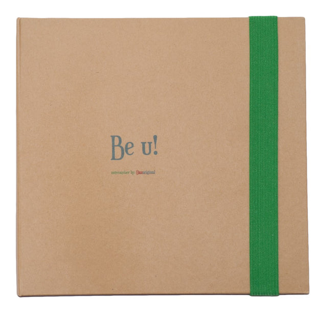 Dazoriginal BeU Notecatcher A5 Notepad Diary Notebook Sticky Notes To Do List Planner - Dazoriginal