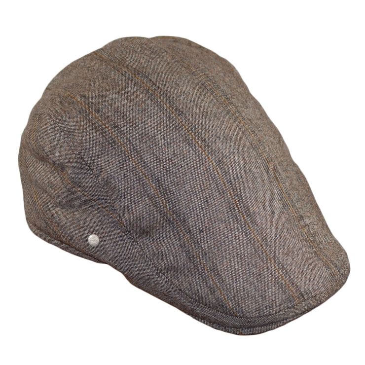 Dazoriginal Cashmere Tweed Wool Hat - Dazoriginal