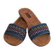 Ladies Vegan Flip Flop Sandals - Dazoriginal