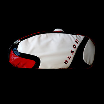 TOUR BAG - WHITE