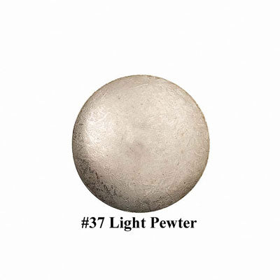 #37 Light Pewter