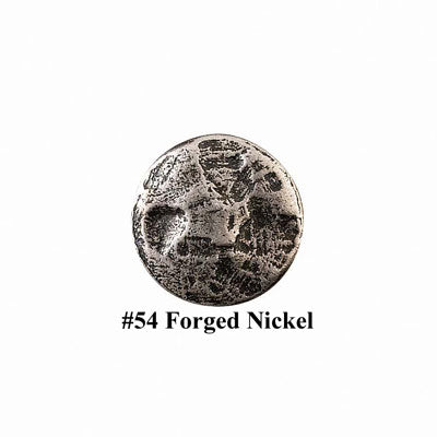 #54 Forged Nickel