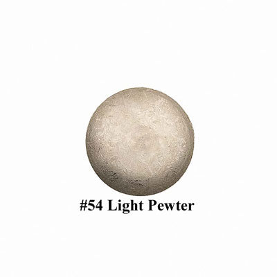 #54 Light Pewter