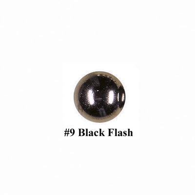 #9 Black Flash