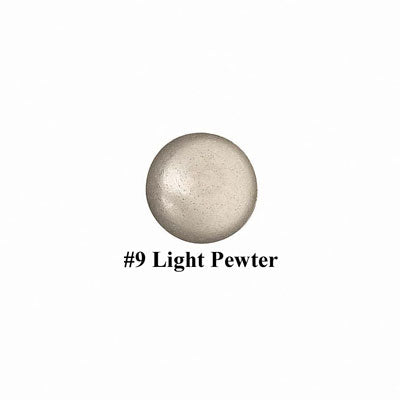 #9 Light Pewter