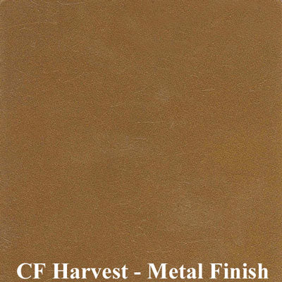 CF Harvest Metal Finish
