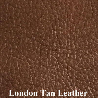 London Tan Leather