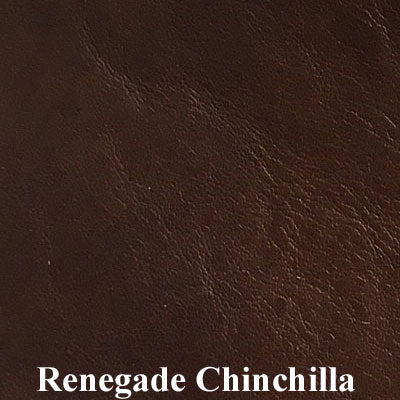 Renegade Chinchilla Leather