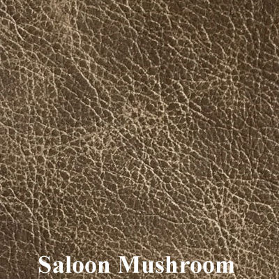 Saloon Mushroom Leather