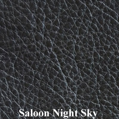 Saloon Night Sky Leather