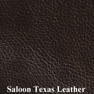 Saloon Texas Leather