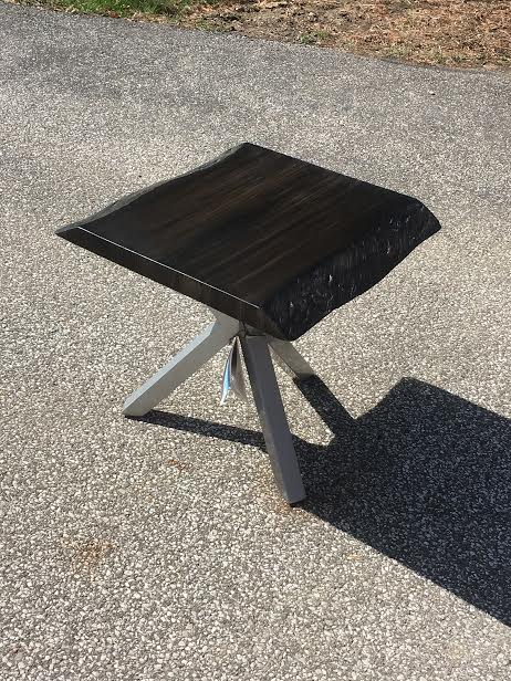 Castelle Altra End Table- Showroom Inventory