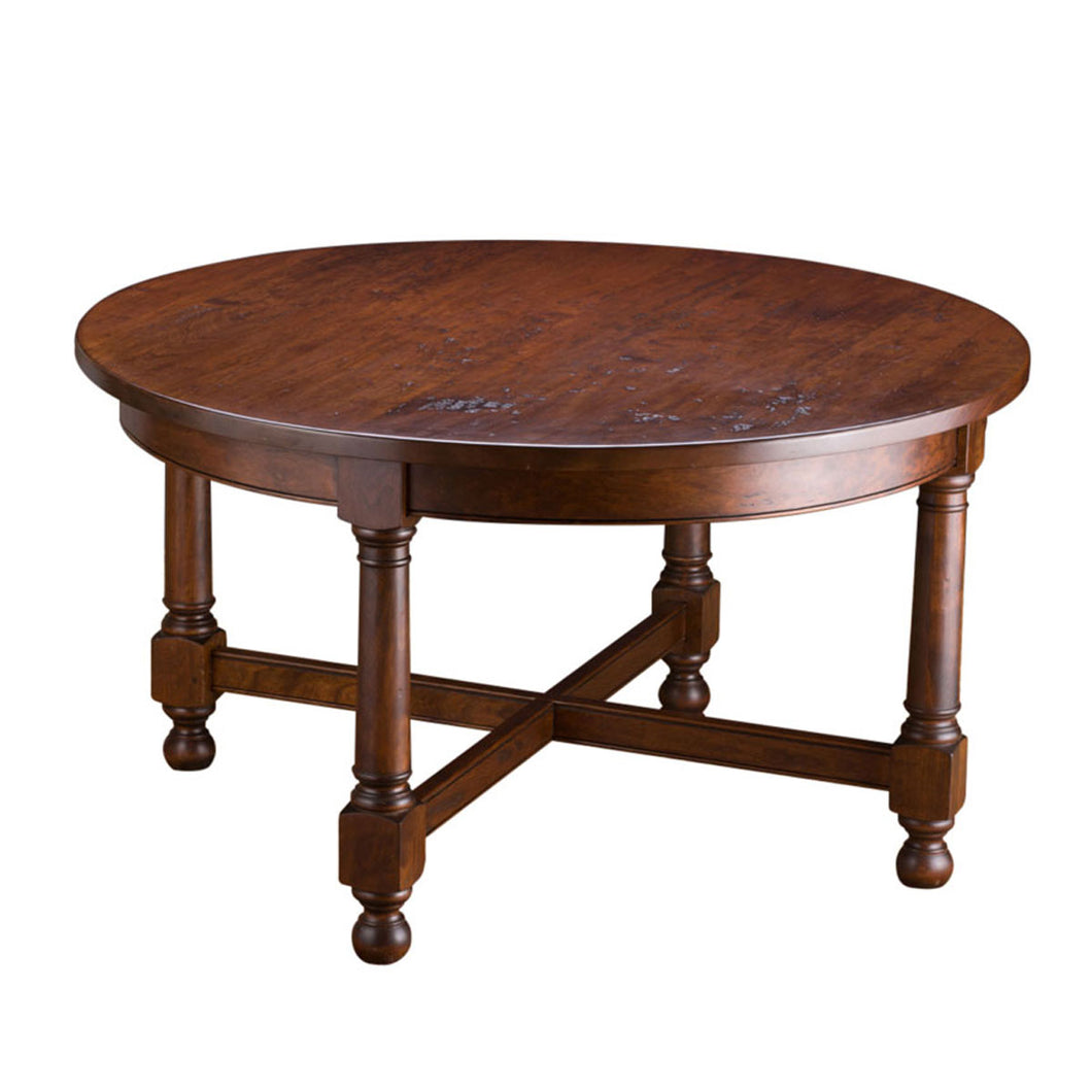 Mackenzie Dow Round Cocktail Table
