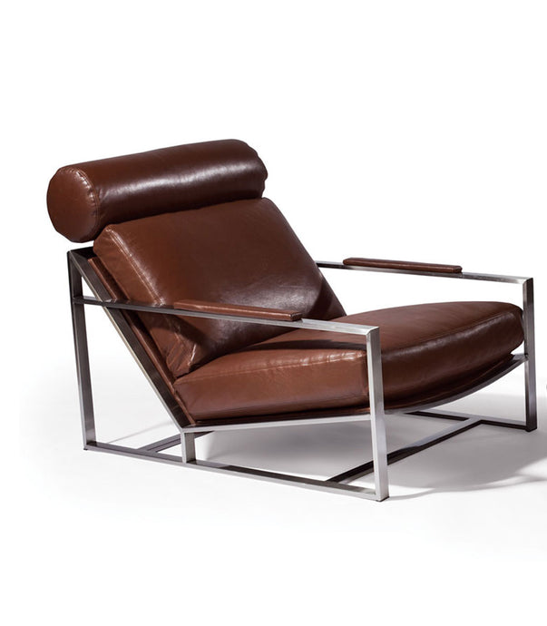 Thayer Coggin 1275-103-BS Cruisin' Lounge Chair