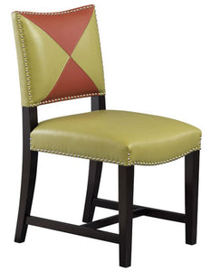 Leathercraft 139 Willem Dining Chair