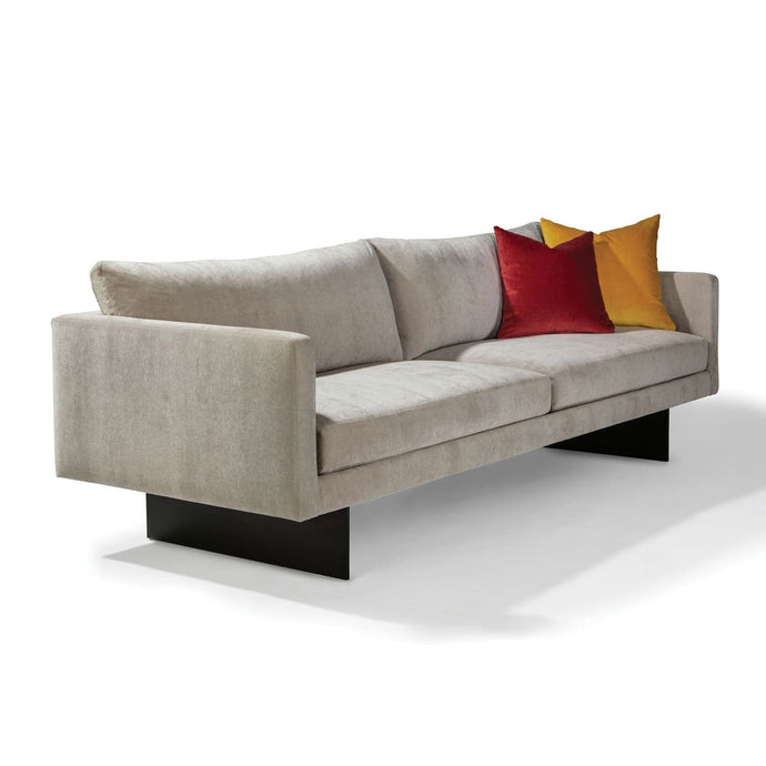 Thayer Coggin 1439-313-DB Blade Sofa