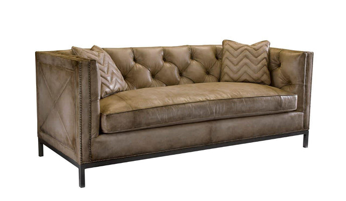 Leathercraft 1460 Cynthia Sofa