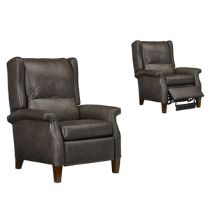 Leathercraft 1757 Cary Recliner