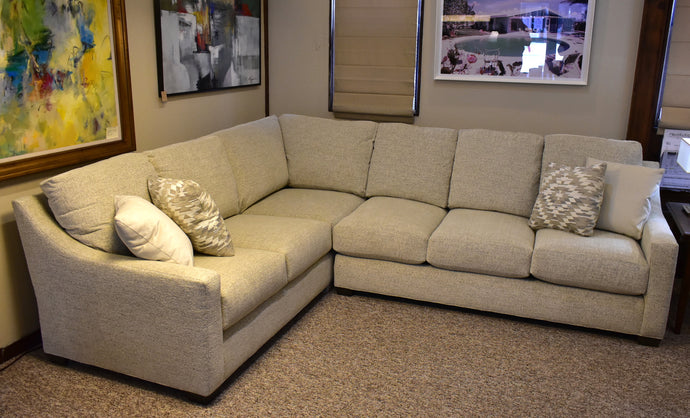 Temple Furniture Generation You Sectional