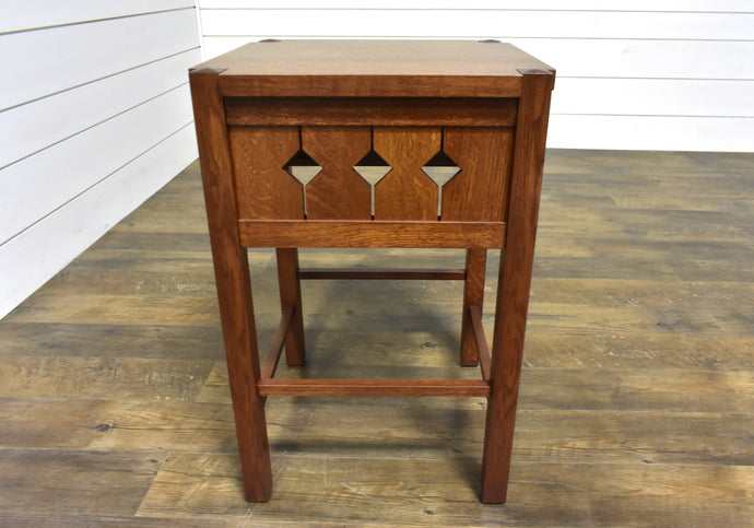 Mount Mitchell End Table