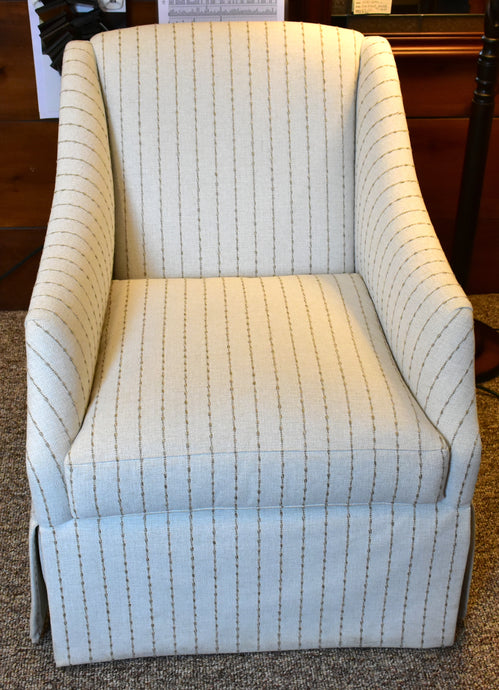 Wesley Hall Julian Swivel Chair