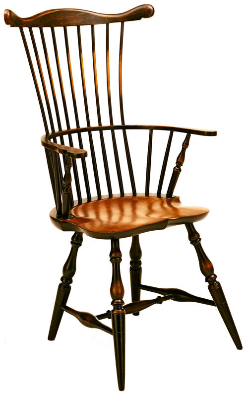 Treharn Gladstone Arm Chair
