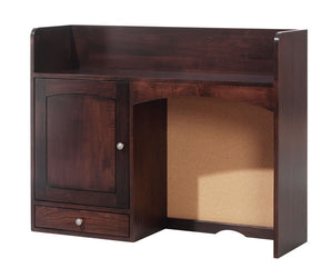 "Rivertowne 48"" 1-Door Hutch"
