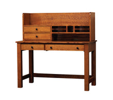 "Load image into Gallery viewer, Rivertowne 48"" 2-Drawer Desk"