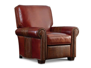 Leathercraft 2677H Robinson High Back Recliner