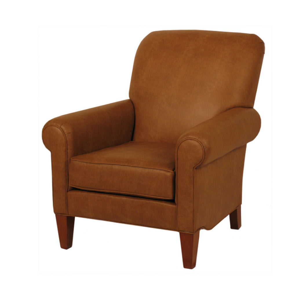 Hallagan 304C Lounge Chair
