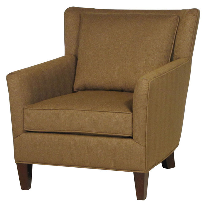 Hallagan 342C Lounge Chair