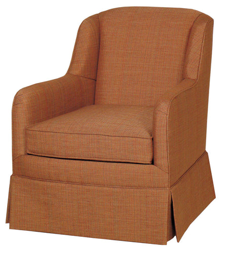 Hallagan 391SR Swivel Rocker