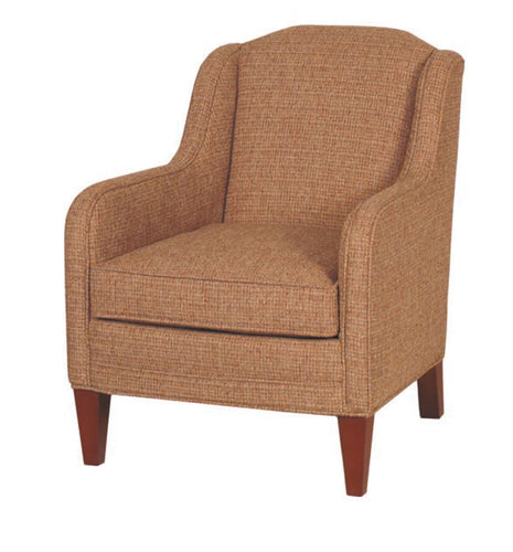 Hallagan 394C Lounge Chair