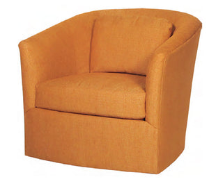 Hallagan 432-SC Swivel Chair
