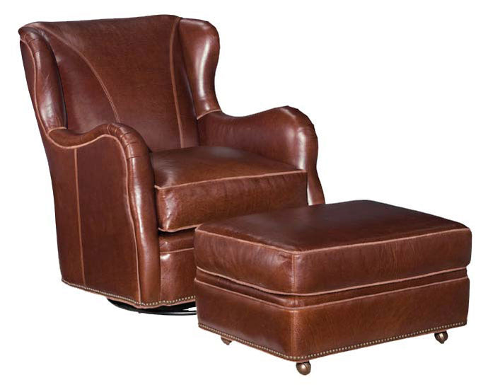 Our House 451 Glider Swivel Chair