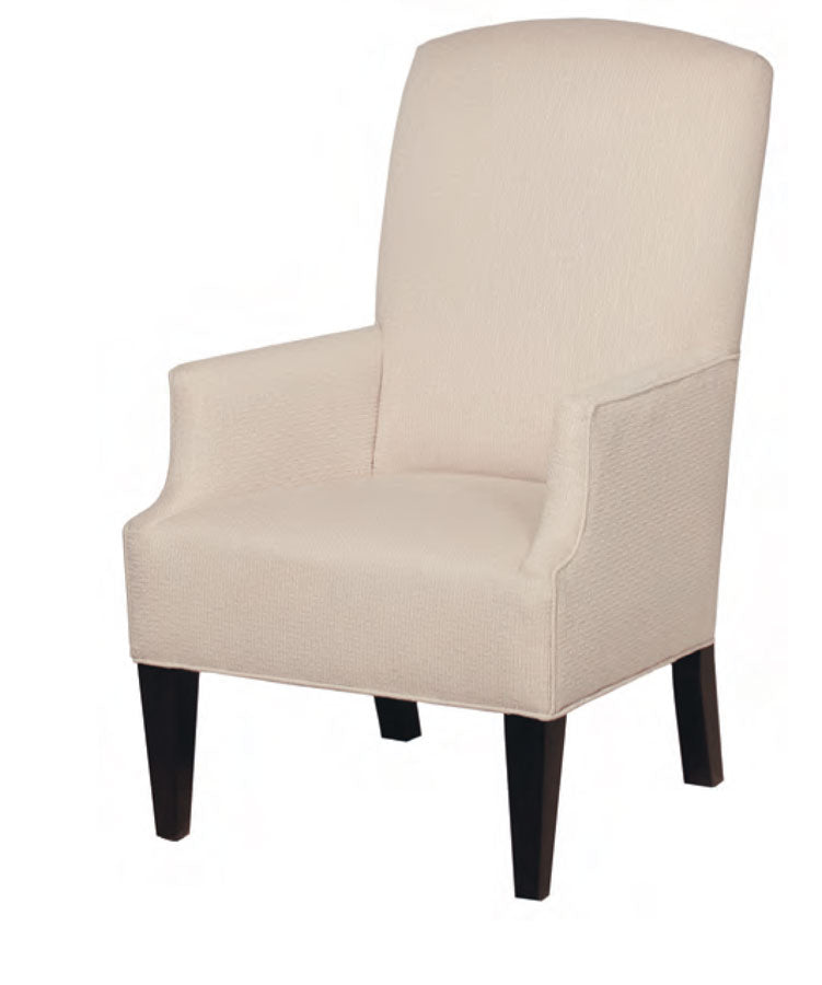 Hallagan 522C Lounge Chair