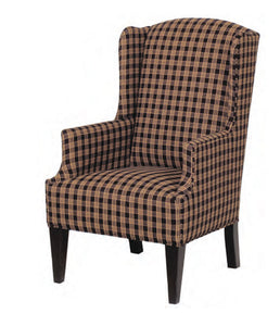 Hallagan 524C Lounge Chair
