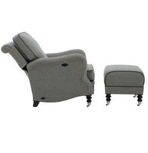 Wesley Hall 566 Cyrus Tilt Back Chair