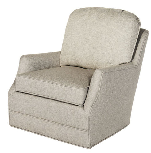 Hallagan 570 SGR Swivel Glider Rocker