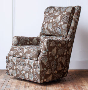 Hallagan 576-SGR Swivel Glider