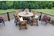 "Load image into Gallery viewer, Berlin Gardens Garden Classic 60"" Round Dining Table"