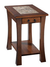Load image into Gallery viewer, Woodbury Cambria Chairside Table