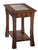Woodbury Cambria Chairside Table