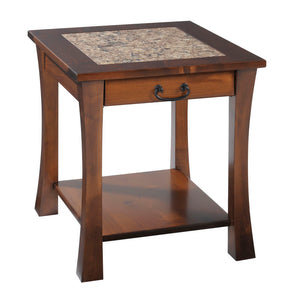 Woodbury Cambria End Table