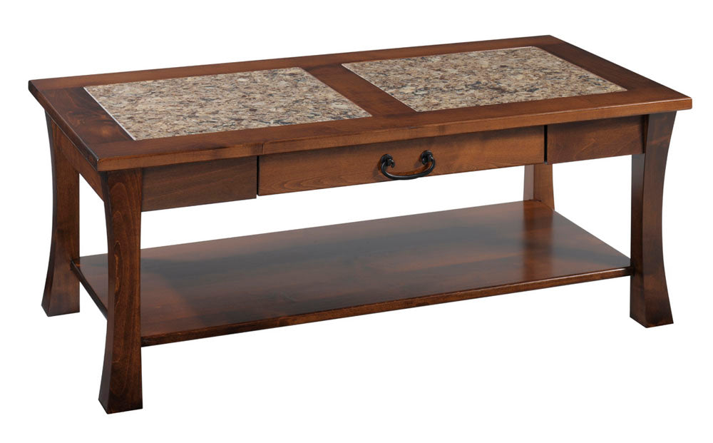 Woodbury Cambria Coffee Table