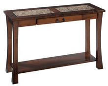 Load image into Gallery viewer, Woodbury Cambria Sofa Table