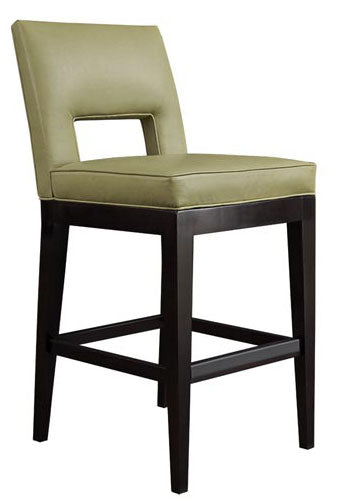 Leathercraft 8128 Hugh Barstool