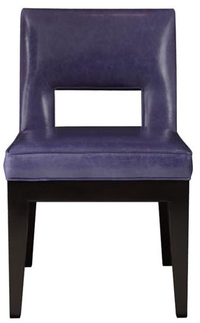 Leathercraft 8129 Hugh Dining Chair