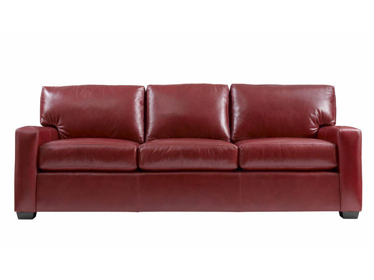 Leathercraft 920-00 Manhattan Sofa