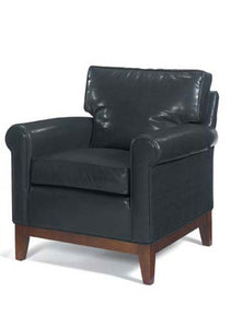 Leathercraft 955-02 Brennan Chair